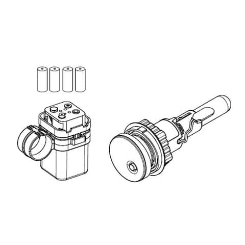 American Standard 7381683-401.0070A Activate Actuator - Natural