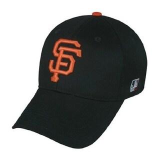 San Francisco Giants Adjustable Hat MLB Officially Licensed MLB Ball Cap