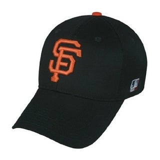 San Francisco Giants Adjustable Hat MLB Officially Licensed MLB Ball Cap