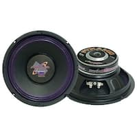 8'' 250 Watt High Power Paper Cone 8 Ohm Subwoofer