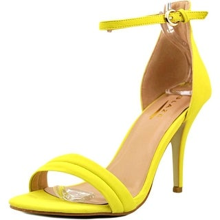 Glaze Charlie 1 Open Toe Synthetic Sandals