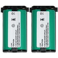 Battery for All Brands TL26423 (2 Pack) Replacement Battery