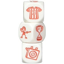 Rory's Story Cubes Score Game