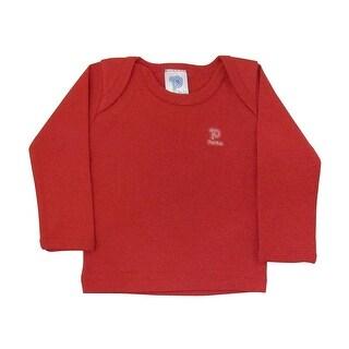 Baby Long Sleeve Shirt Unisex Infants Classic Pulla Bulla sizes 0-18 Months