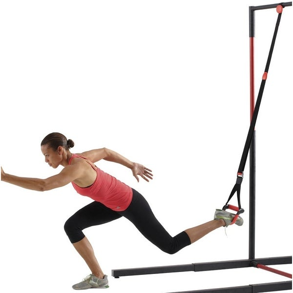 Lifeline USA split Premium Jungle Gym XT