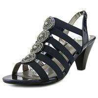 Karen Scott Womens Nikhita Open Toe Special Occasion Strappy Sandals