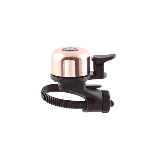 Crane Bell Co Flex-Tite Bell, Brass - Copper - 131703