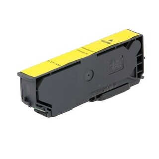 Monoprice MPI Remanufactured Cartridge for Epson T277XL420 Inkjet - Yellow (High Yield)