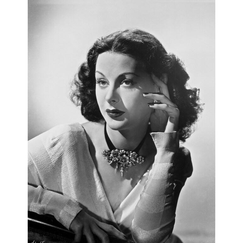 Hedy Lamarr Print or Original