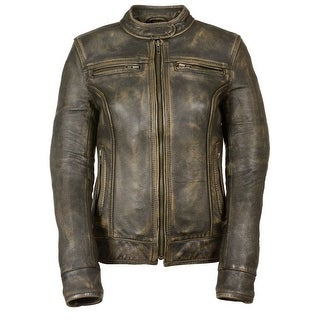 Womens Distressed Leather Vented Scooter Jacket https://ak1.ostkcdn.com/images/products/is/images/direct/3f7eec8270ffa67e9ddff9a948acd9f09adea9a3/Womens-Distressed-Leather-Vented-Scooter-Jacket.jpg?_ostk_perf_=percv&impolicy=medium