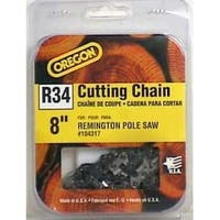 Oregon R34 Replacement Saw Chain, 8""