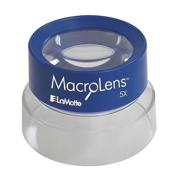 Lamotte 531545 MacroLens Magnifier Evasive Macro