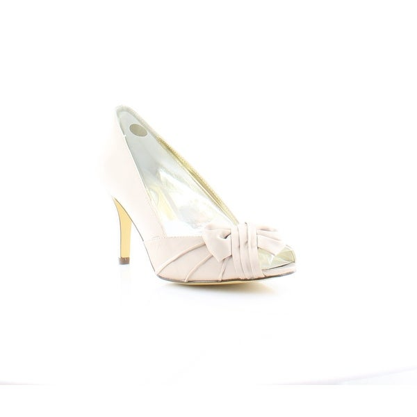 Nina Futura Women's Heels Powder Sand