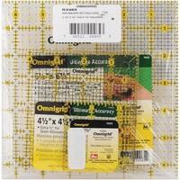 Omnigrid Ruler Set-Minis 3/Pkg