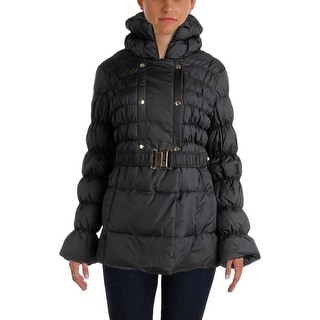 Via Spiga Womens Coat Down Water Repellent - M