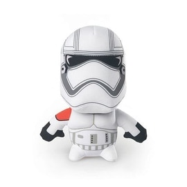 Star Wars The Force Awakens Super Deformed Stormtrooper Plush Toy
