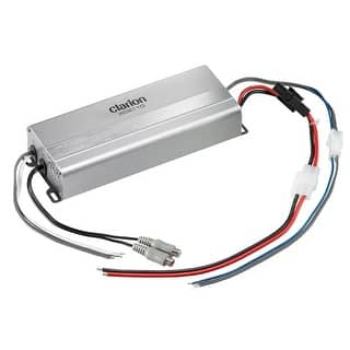 Clarion USA 1-Channel Class D Mono Amplifier Amplifier https://ak1.ostkcdn.com/images/products/is/images/direct/3f84c20384d0ef97436af25780aab12925f95aa3/Clarion-USA-1-Channel-Class-D-Mono-Amplifier-Amplifier.jpg?impolicy=medium