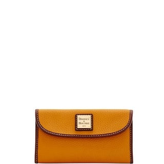 Dooney & Bourke Portofino Continental Clutch (Introduced by Dooney & Bourke at $128 in Sep 2017)