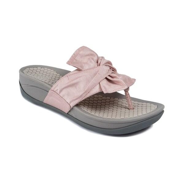 Baretraps Dianna Women's Sandals & Flip Flops Cameo Rose