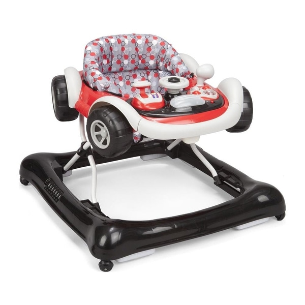 Delta Children's Products Lil Drive Baby Activity Walker