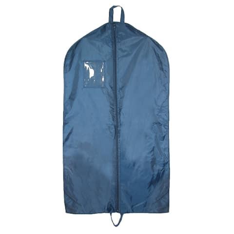Liberty Bags Nylon Garment Bag with Double Handles