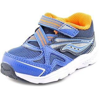 Saucony Boy Baby Ride  W Round Toe Synthetic  Sneakers