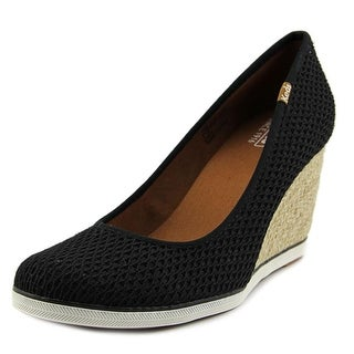 Black Wedges - Shop The Best Deals For May 2017