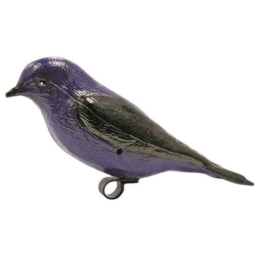 Heath PMD-1 Purple Martin Decoy, 7""