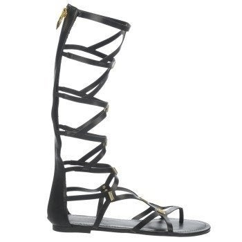 Fergie Fantastic Synthetic Gladiator Sandal