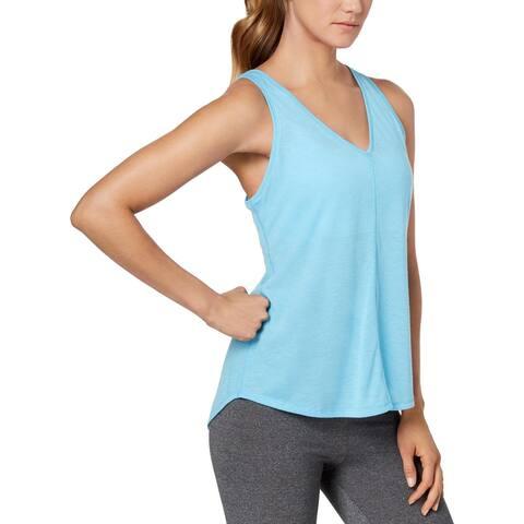 Calvin Klein Performance Womens Tank Top Fitness Running