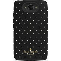Kate Spade Dual Layer Case for Motorola Droid Turbo (1st gen) - Bikini Dots