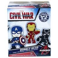 Captain America: Civil War Blind Boxed Mini Figure - multi