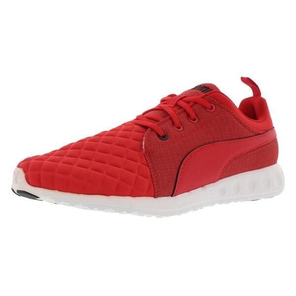 Puma Carson Runner Quilt Running Men's Shoes - 9.5 d(m) us