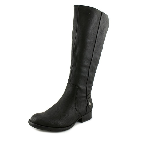Life Stride Xandy Women Black Boots