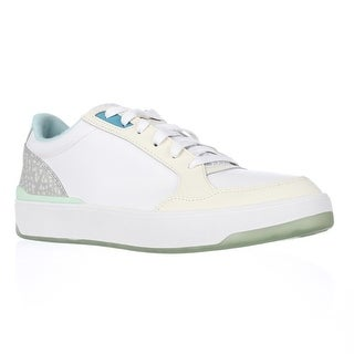 Puma Alexander Mqueen Brace Fashion Sneakers - White