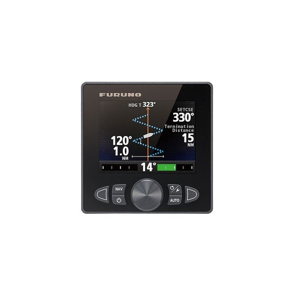 Furuno NavPilot 711C Control Unit with FishHunter Mode