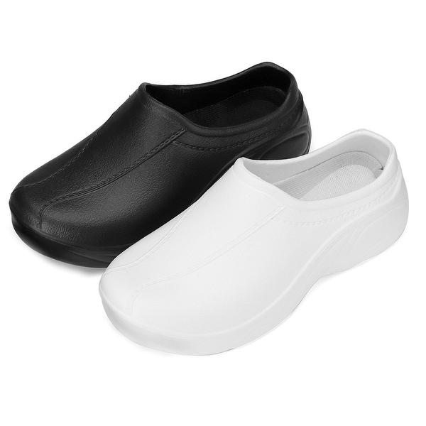 Women Comfy Wellies Non Slip Slippers