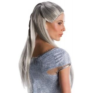 Freya Wig Adult Costume Accessory