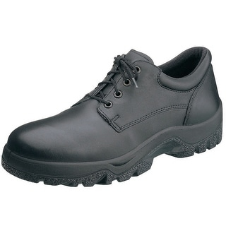 Rocky Work Shoes Mens TMC Postal Approved Polyurethane Black FQ0005000
