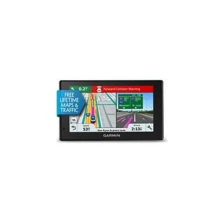 Garmin DriveAssist 51LMT-S Advanced Navigation System w/ Built-in Dash Cam