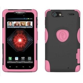 Trident Aegis Case for Motorola Droid RAZR Maxx XT912 (Pink)