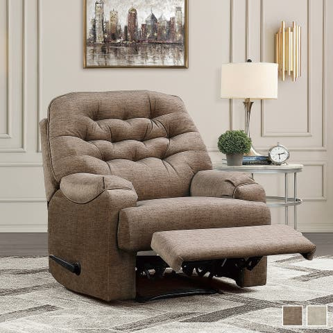 Dubois Reclining Chair