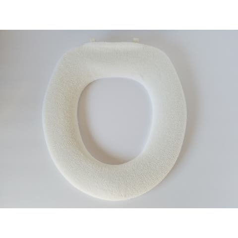 """SoftnComfy"" Toilet Seat Cover"