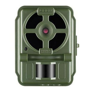 Primos 64054 12mp proof cam 01 od green