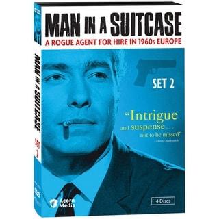 Man in a Suitcase: Set 2 -DVD - Region 1 (US & Canada)