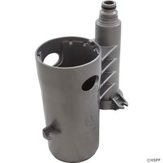 Vacuum Tube/Feedpipe Assembly, Zodiac Polaris 3900, w/O-Ring