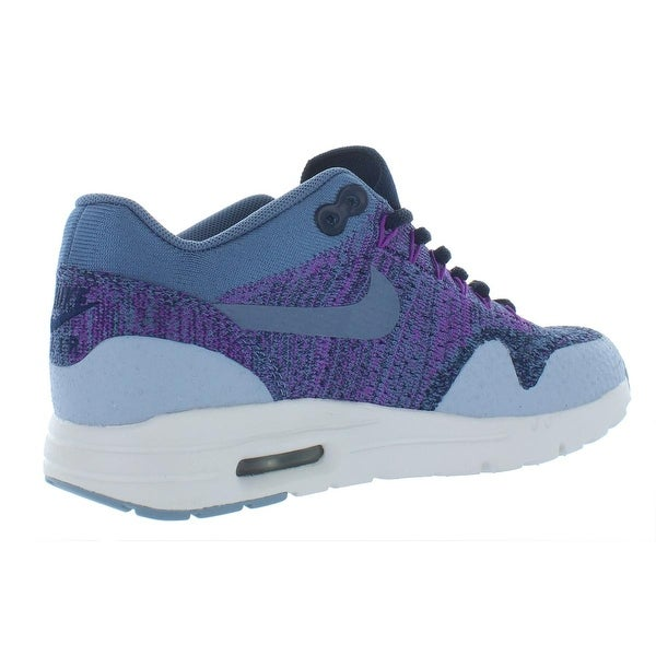 Nike Womens Air Max 1 Ultra Flyknit Sneakers Low Top Running Shoes