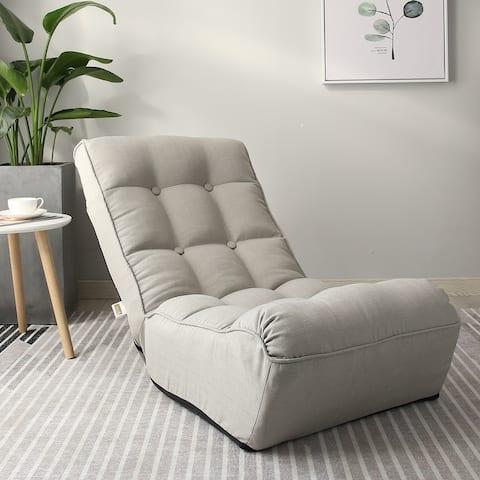 TiramisuBest Single sofa reclining chair lazy sofa adjustable chair