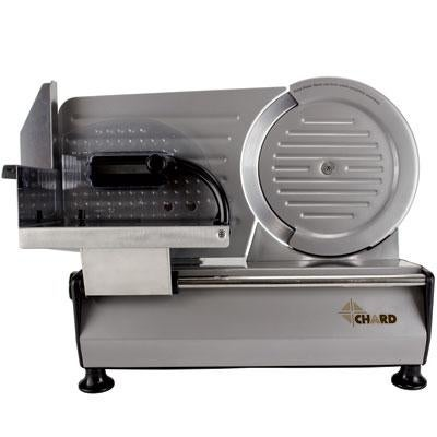 The Metal Ware Corp Fs860 Chard 8.6˝ Heavy Duty Electric Slicer
