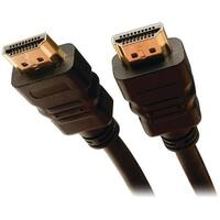 Tripp Lite P569-001 1 Foot High-Speed Hdmi Cable With Ethernet And Digital Video
